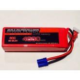 SPARK POWER   Batteria Lipo 6S 4000 mAh 22,2V 60C spina tipo EC5