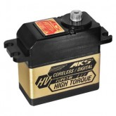mks servo high voltage HV777+ plus  No. S0011007