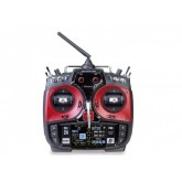 Radio Control-Set mz-24 PRO HoTT, DE, 12 Channels & Receiver GR-18