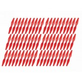 Multicopter C-PROP 5 x 3 Inch, CW - 60 Pcs, Red