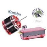 Kontronik Kosmik 200 HV + Pyro 800 Set KO-4820-Set