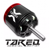 XNOVA 50XX TAREQ SPECIAL EDITION Brushless Motor